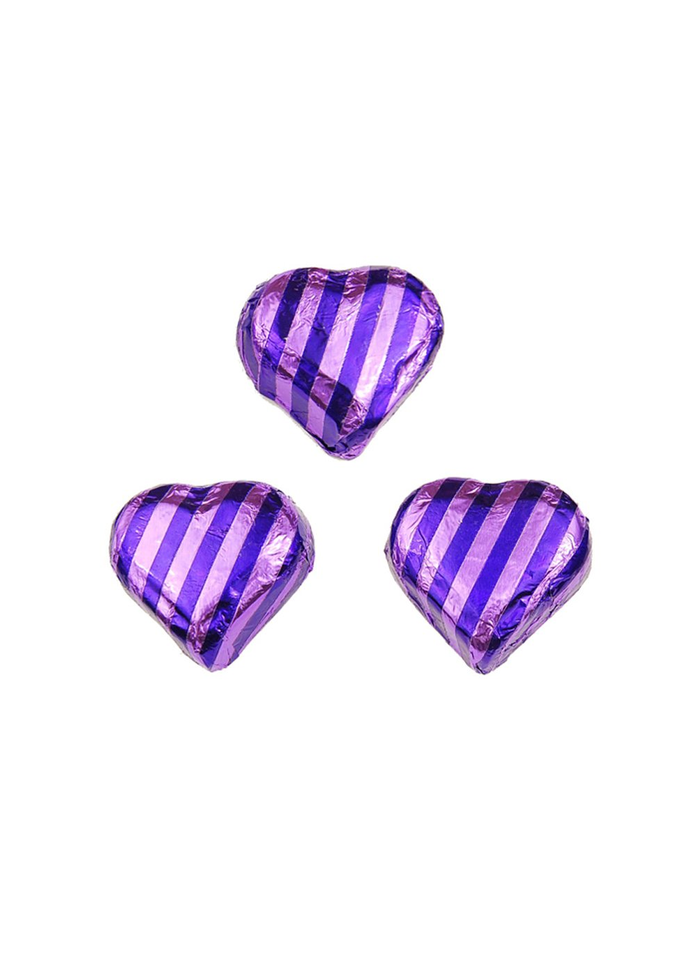MAD - ULTRA FILLED HEARTS .5 OZ PEANUT BUTTER 40 CT