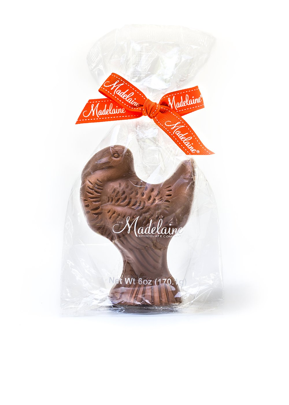 "MAD - TURKEY 6 OZ (4.25"") (CELLO) 24 CT"