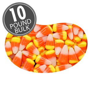 (G) CANDY CORN (JELLY BELLY BRAND)