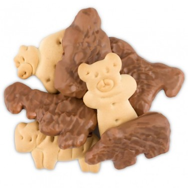 ALBANESE - MILK ANIMAL CRACKERS