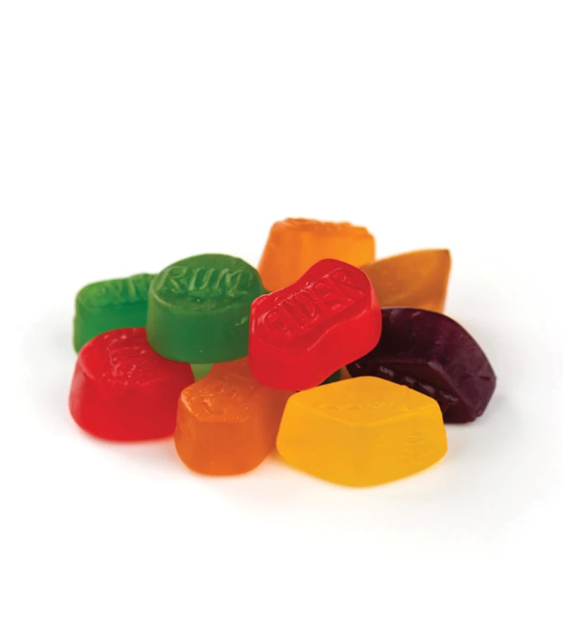 VERBURG - WINEGUM