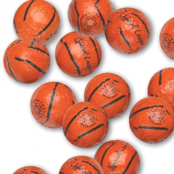 MAD - BASKETBALLS