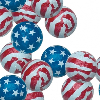 MAD - STARS & STRIPES BALLS