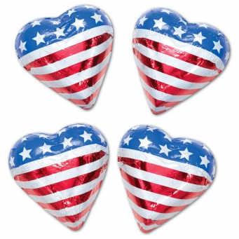 MAD - MINI HEARTS AMERICAN
