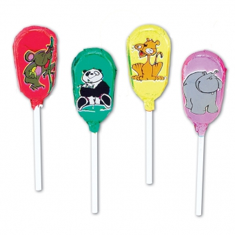 MAD - EVERYDAY LOLLIES 36 CT