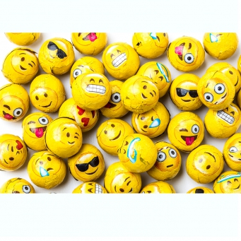 MAD - EMOTICONS BALLS