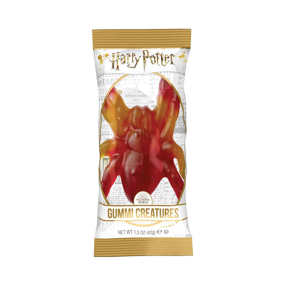 (G) HARRY POTTER GUMMI CREATURES 1.5 OZ 48 CT