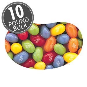 (G) JELLY BELLY - SOURS