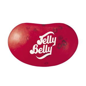 (G) JELLY BELLY - STRAW. JAM