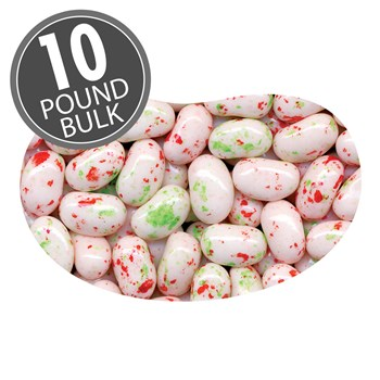 (G) JELLY BELLY - CANDY CANE