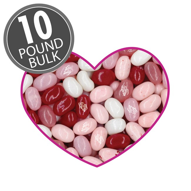 (G) JELLY BELLY - VALENTINE MIX