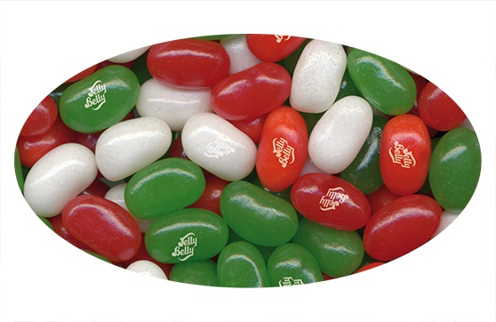 (G) JELLY BELLY - XMAS MIX