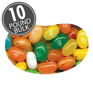 (G) JELLY BELLY - TROPICAL MIX