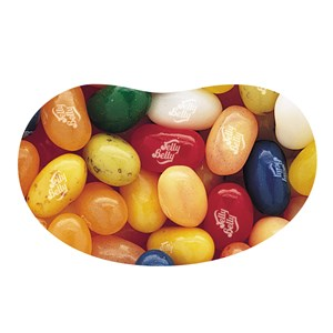 (G) JELLY BELLY - FRUIT BOWL