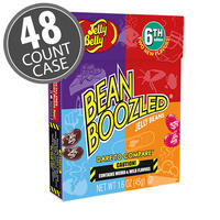(G) BEANBOOZLED - 1.6 OZ BOXES 24 CT