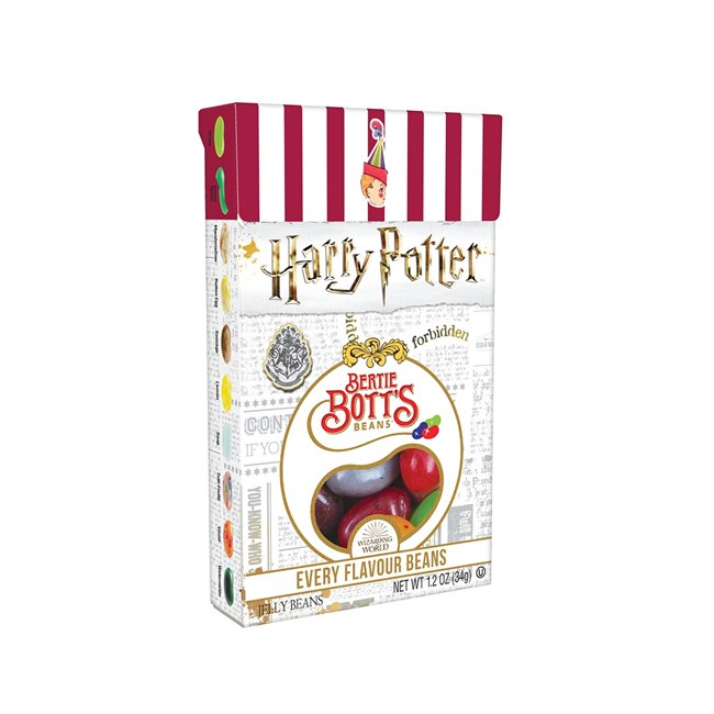 (G) BERTIE BOTTS BEANS - 1.2 OZ - 24 CT