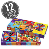 (G) BEANBOOZLED - 3.5 OZ SPINNER BOXES - 12 CT