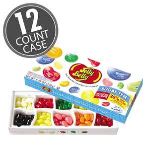 (G) JB GIFT BOX - 10 FLAVOR SF - 12 CT