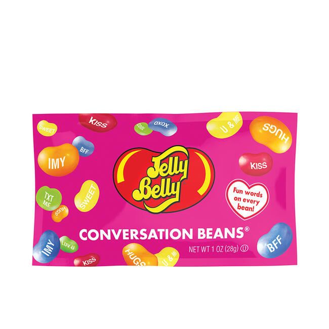 (G) 1 OZ JB CONVO BEANS BAG 30 CT