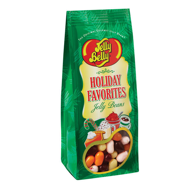 (G) 7 .5 OZ JB HOLIDAY FAVORITES BAGS -12 CT