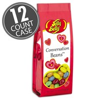(G) 7.5 OZ JB CONVERSATION BEANS BAGS -12 CT