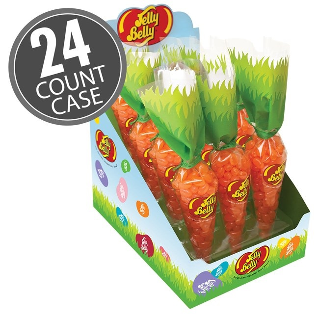 (G) 4.5 OZ BABY CARROT BAGS 24 CT