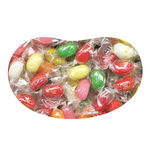 (G) SF JELLY BELLY TWISTS